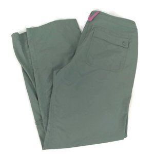 The North Face Horizon Tempest Roll-Up Leg Pants 6